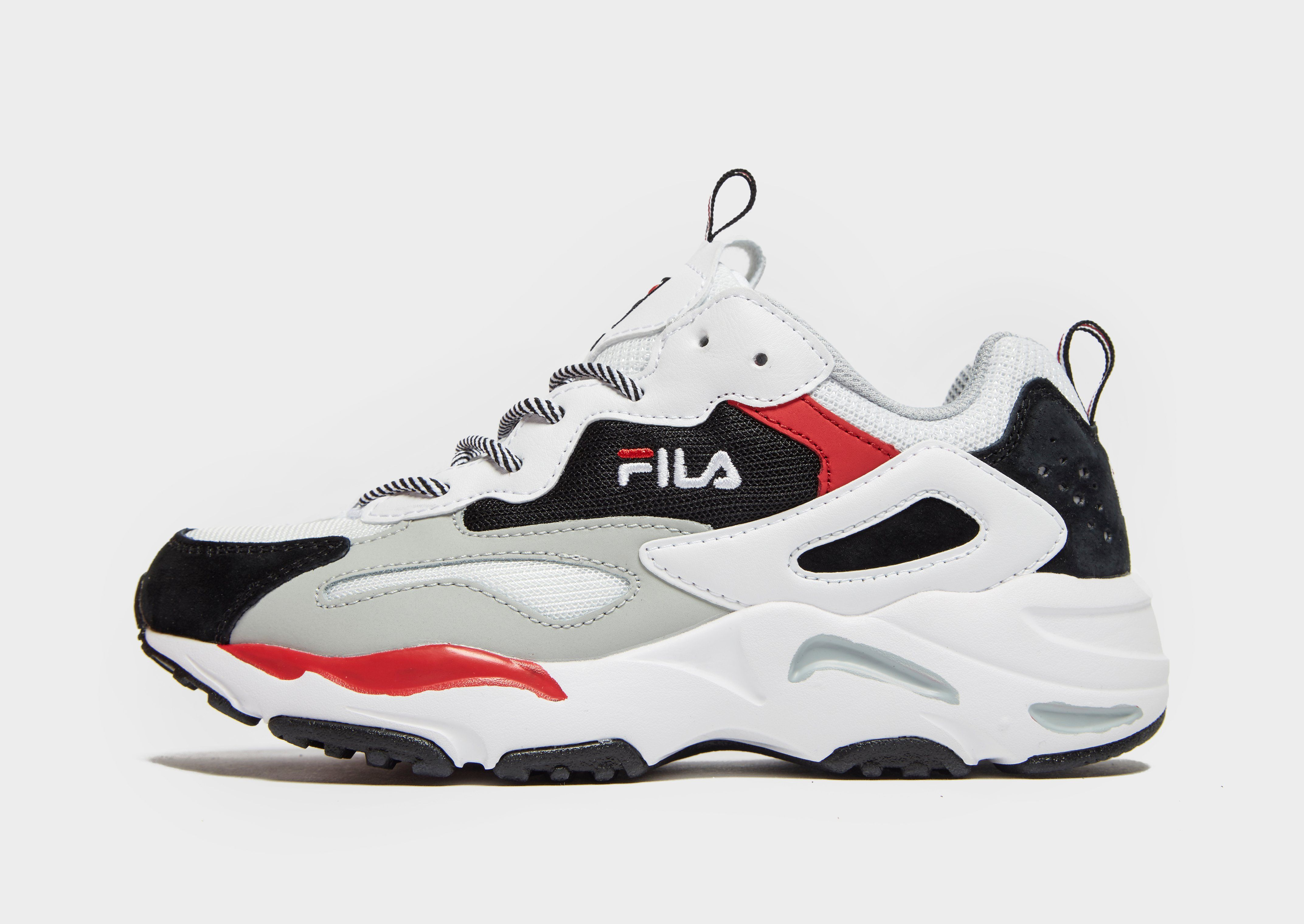 fila ray tracer homme